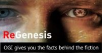 ReGenesis fact sheets
